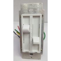 Dimmer 300wats Y Control Para Motor 1.5a O Ventilador
