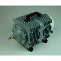 Compressor De Ar Bomba P/bateria Aco-003 35w 110v. Resun