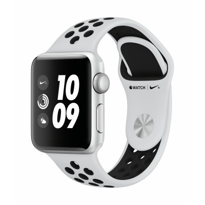 2f9427e5ac6 Apple Watch Series 3 42mm Original Lacrado - 1 Ano Garantia - R  1.899