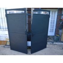 Puertas Para Termotanque,gabinetes Gas,bombas,ventilacion