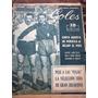 Revista Goles.loustau,félix.nº 66 13 Septiembre 1949