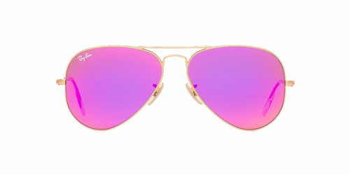 68f34362045f5 Gafas Ray Ban Aviador Barbie Pink Aviator 3026 Espejo -   1,059.00 ...