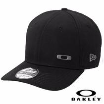 Boné Oakley - Metal Gascan 2.0 Casual