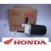 Bomba Gasolina Nxr150 Bros Original Honda Keihin