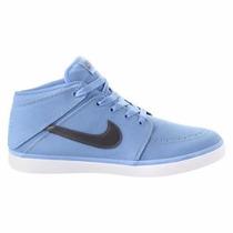 Botitas Nike Suketo Mid Cnvs Zapatillas Urbanas 617020-403