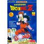 Figurinhas Do Album Dragon Ball Z Bond