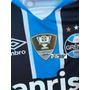 Patch Oficial De Jogo Copa Do Brasil 2016 Do Grêmio