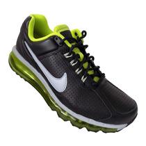 Tenis Nike Air Max 2013 Running Para Hombre