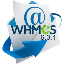Tblemailtemplates E-mail Para Whmcs 6.3.1 Em Português Br