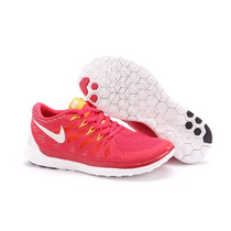 Botas Deportivas Para Dama Nike Free Run
