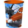 Vaso Plástico Importado Cotillón Planes - Aviones