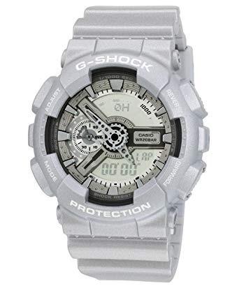 f3f5a5fbfd8 Relógio Masculino Casio G-shock Ga-110bc-8adr Original - R  397