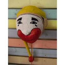 Piñatas De Piñón Fijo