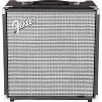 Fender Rumble 15 V3 Amplificador Para Bajo