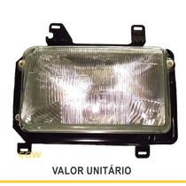 Farol Da Vw 7-110 8-120 8-150 2000/...