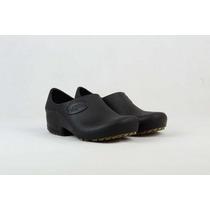 Sapato Sticky Shoe Preto Ca 27891 N°33 Ao 44