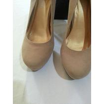 Zapatos Altos De Tacón Para Damas