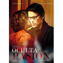 Oculta Pasion The Woman In The Fifth 2011 Drama Pelicula Dvd
