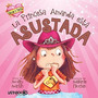 La Princesa Amanda Esta Asustada - Latinbooks