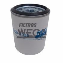 Filtro De Combustivel Volkswagen 8.120 8.150 2000 A
