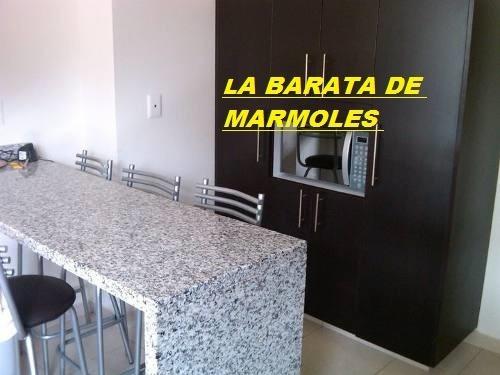 Granito natural barato cocina barra 1 for Barra de granito para cocina precio