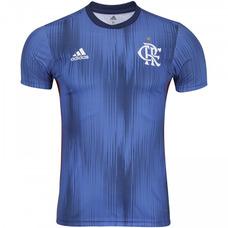 2719c86000 Camisa De Treino Do Flamengo Branca Adidas - Futebol no Mercado ...