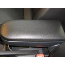 Tapa Descansabrazos Piel Negra Original Jetta Polo Golf Seat
