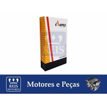Bronzina De Mancal Hyundai Elantra 1.8 16v 96/97 - G4dm
