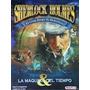 Sherlock Holmes La Maquina Del Tiempo Misterio Suspensotoyco