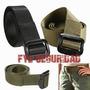 Cinturon Tactico Swat Wardog Militar Cinto