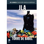 Jla Torre De Babel