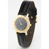Relógio Bvlgari Em Ouro 18k - Feminino