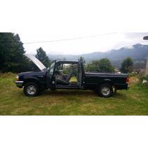 Ford Ranger, Standard, Cabina Y Media 4 Puertas