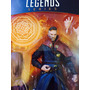 Dr Strange Marvel Legends Baf Dormammu