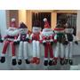 Muñecos De Navidad 65cm