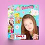 Fotomontajes Plantillas Psd Photoshop Pack 2 Niños Y Niñas