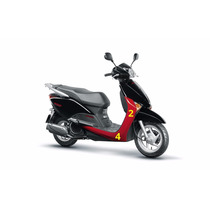 Carenagem Lead Preta Special Edition - Original Honda
