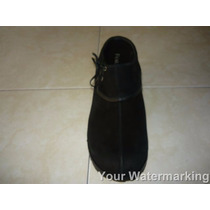 Sandalias,zapatos,suecos Foresta 37 Nuevos En Caja
