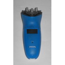 Corpo Com Motor E Bateria Do Barbeador Philips Hq6920 Hq6922