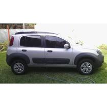 Fiat Uno Way 1.4 Evo Con Airbag, Abs Y Ebd