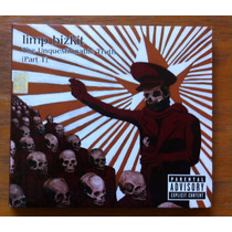 Limp Bizkit The Unquestionable Truth Part I Cd Digipack