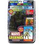 Figura Marvel - Leyendas Abominación Derretido Cara Variant