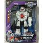 Robot Con Luz Y Sonido A Control Dispara Dardos Mym 58363