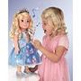 Juguete Disney Princess Cinderella Varita Mágica De La Muñe
