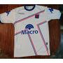 Camiseta Club Atletico Tigre 2014 - Suplente