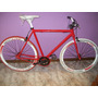 Bicicleta Fixie-urbana Rod 28-llanta Triple Pared-zona Sur!!