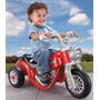 Fisher-price Lil Harley Moto Juguete Eléctrico Niño Niña