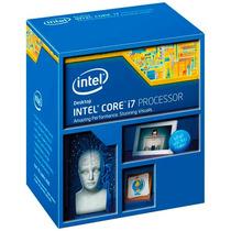 Procesador Intel Core I7-4790 4 Ghz Sockect 1150