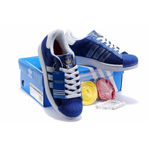 Zapatos Adidas Superstar Adicolor 100% Originales