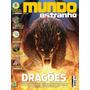Revista Digital Mundo Estranho 179 Abril 2016 - Ed Abril